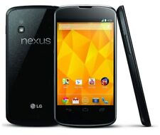 Google nexus 4 - Unlocked - Sparingly Used - looks new