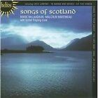 Songs of Scotland,Artist - Martineau, McLaughlin, in Good condition CD