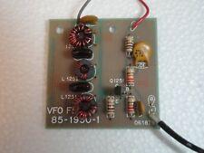 Heathkit Sb-104 Vfo Filter Board # 85-1930-1