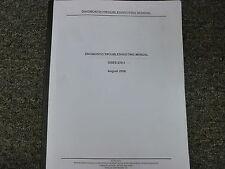 2004 International DT466 DT570 HT570 Engine Diagnostic Troubleshooting Manual