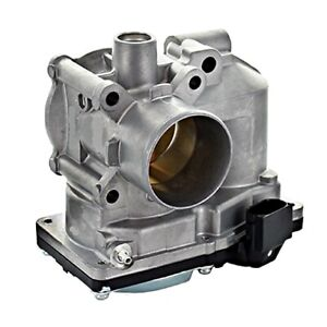 Throttle Body For SMART Forfour Fortwo 1320700027
