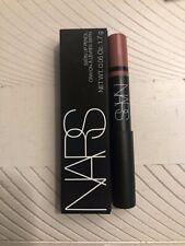 NARS Satin Lip Pencil Crayon RIKUGIEN Travel Size 0.05 oz / 1.7g NEW in BOX