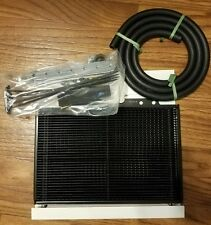 Tru cool transmission oil cooler 4335 18,000lb GVW New