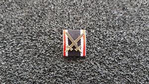 Kriegsverdienstkreuz KVK altes System Bandspange Bandschnalle Feldspange