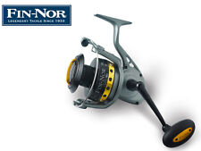 Fin-Nor Lethal Spinning Lt40 Fixed Spool Fishing Reel