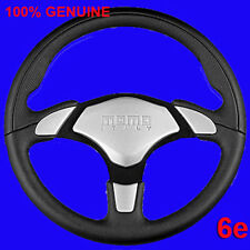"MOMO steering wheel X.AVION  350mm *100% GENUINE** ""Made  in Italy""  BRAND NEW"