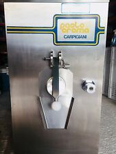 Carpigiani PastoCrema 18 Ice Cream Gelato Pasteurizer machine. Open to offers