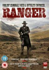 Ranger 5037899028643 With Jessica Paré DVD Region 2