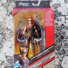 HAWKMAN Legends of Tomorrow DC Comics Multiverse 6 in. Figure BAF KING SHARK