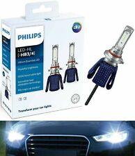 Philips Ultinon Essential LED Headlight Kit 6000K White HB3/4 9005/9006 11005UE
