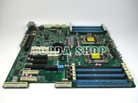 1PC Asus Z9NR-D12 LGA1356 Needle dual-way server motherboard#ZH