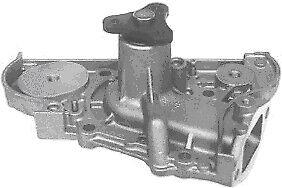 Protex Water Pump PWP3010 fits Mazda Familia 1.8 Turbo 4x4 (BG)