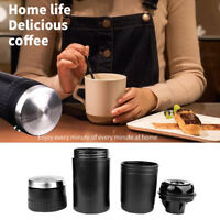 Portable Electric Coffee Maker Auto Machine Espresso Blender Outdoor Cup Sightly
