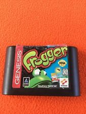 Frogger (Sega Genesis, 1998) Cartridge only Tested Works Great