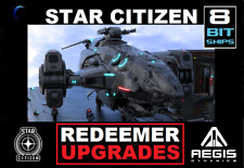 Star Citizen - Aegis Redeemer Upgrade CCU