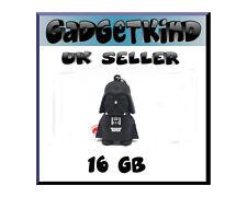 16GB Star Wars Darth Vader Novelty Memory Stick USB 2.0 Flash Drive