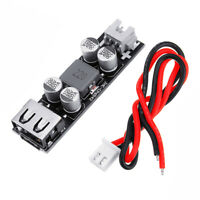 JHE-CP6542 DC-DC Step Down Module 11-30V to QC3.0 TYPE-C USB Phone Charger
