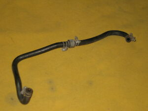 DATSUN 280ZX BRAKE BOOSTER TO MANIFOLD HOSE WITH CHECK VALVE 1979-1983