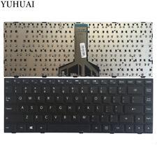 New for Lenovo ideapad 100-14 100-14IBD laptop US Keyboard