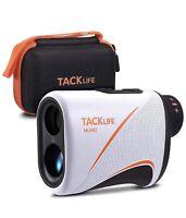 TACKLIFE Golf Laser Rangefinder for Golf & Hunting MLR02, 900 Yards