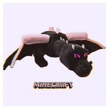 Minecraft  Ender Dragon   Teddy Plush Toy   Rare Collectible   PC, XBOX, PS4