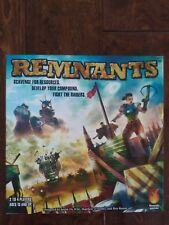 NEW Remnants Board Game by Fireside Games Never Played