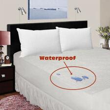 Protège-matelas et alèses imperméables simples pour le lit Chambre à coucher