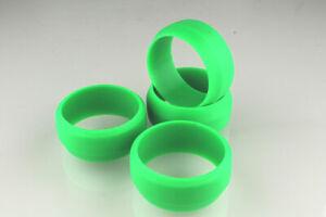 Driftreifen Pro Slick Cut 0 Grad Neon Grün -hart- (4)