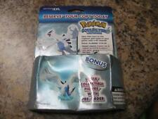 NEW KAIYODO POKEMON LUGIA MINI FIGURE LIMITED PRE-ORDER SOULSILVER PROMO