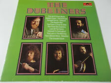 41267 - THE DUBLINERS - SAME (S/T) - POLYDOR VINYL LP MADE IN GERMANY (64 411)