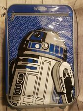 DISNEY American Tourister Star Wars R2D2 Soft Luggage Suitcase Kids Vacation