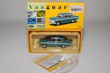 * VANGUARDS VA04407 AUSTIN A60 CAMBRIDGE SUTHERLAND GREEN MINT BOXED