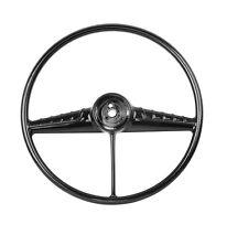 1954-56 Chevy Pickup/ Truck Steering Wheel - Black New Dii