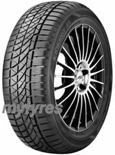 Hankook All-Weather Van Car Tyres
