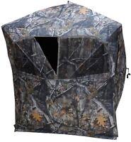 Camo Pop Up Hide Decoying Photography Bird Watching Hunting Shooting Tent 413
