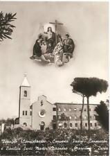 VENAFRO_Convento PP. Cappuccini e Basilica Santi Martiri Nicandro_Marciano_Doria