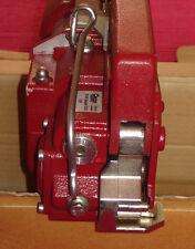 Neues CP 98 Cyklop Orgapack Fromm Signode Umreifungsgerät 19mm