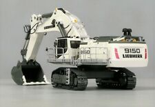 "LIEBHERR R 9150 B MINING EXCAVATOR WSI 04-2023 1:50 ""NEW"""
