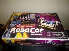 Robocop la serie 1994 Toy Island UK versión cryochamber Figura de Acción laboratorio robo