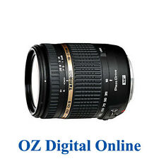 New Tamron 18-270mm f/3.5-6.3 Di II VC PZD for Nikon Mt