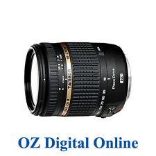 New Tamron 18-270mm f/3.5-6.3 Di II VC PZD for Nikon Mt