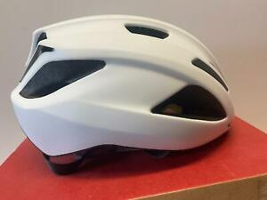 new Specialized ALIGN II MIPS bicycle ADULT helmet SATIN WHITE