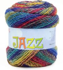 Mondial Jazz yarn 150g