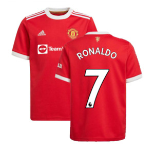 2021/2022 New CR7 Cristiano Ronaldo Manchester United new jersey(unconfirmed)