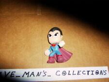 "Funko mystery minis~Batman VS Superman~Superman ~3 "" stylized  Vinyl figure~NIB"