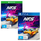 N4S NFS Need For Speed Heat Sony Playstation 4 PS4 XBOX One XB1 Car Racing Game