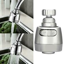 Head Aerator 360 Rotatable Water Bubble Kitchen Diffuser Filter Faucet Tap Sale