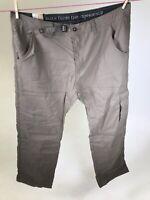 PRANA Men's Stretch Zion Pants Size 40 x 32 NWOT Hiking Pants Regular Fit
