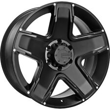 "16"" Mamba M13 Concave Wheels Nissan Patrol Land Cruiser 80 series"