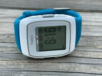 Timex Ironman GPS Smart Watch Digital Activity Tracker Sport Band Bracelet